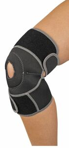 Dittmann Zahoprene-Bandage - Kniebandage