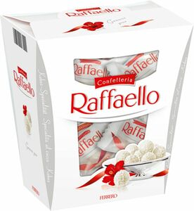 Raffaello 230 g