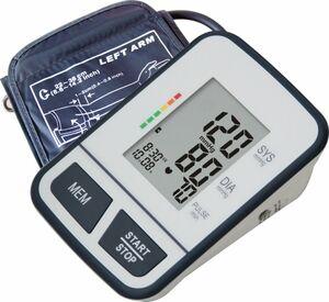 Dittmann Blutdruckmessgerät Oberarm EBO 526