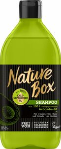 Nature Box Shampoo Avocado 385 ml