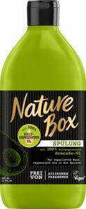 Nature Box Spülung Avodado 385 ml