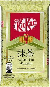 KitKat Green Tea Matcha 41,5g