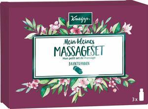 Kneipp Massage Set 3x20ml