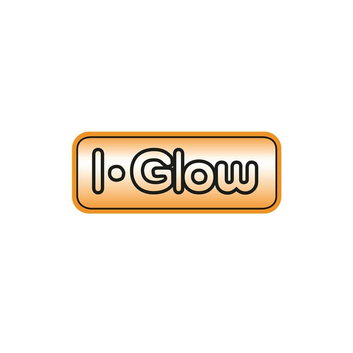 Bild 2 von I-Glow LED Solar-Vintage Gartenleuchte, Kelch