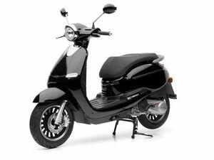 Nova Motors Motorroller F10 Euro 4
