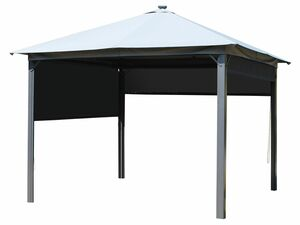 Leco Solarpavillon Lina