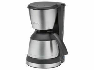 CLATRONIC Kaffeeautomat KA 3563