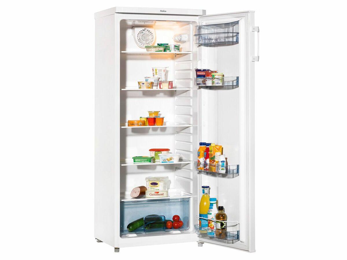 Bild 1 von Amica Vollraumkühlschrank VKS 15110 W