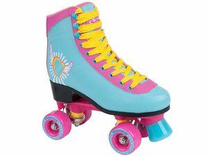 HUDORA Rollschuh Roller Disco Skate Wonders