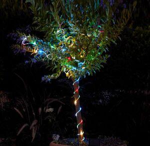 Solar-Lichtschlauch, ca. 7m
