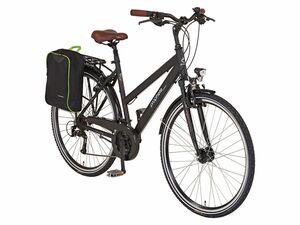 Prophete Fahrrad Alu-Trekking, 28 Zoll