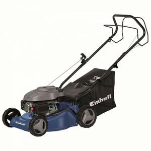 Einhell Blue Benzin Rasenmäher BG-BRM 40 S-P