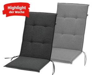GARDENLINE®  Hochlehner-Auflage Classic