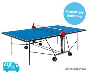 Sponeta Outdoor Tischtennisplatte  inkl. Abdeckhülle mit Reißverschluss¹
