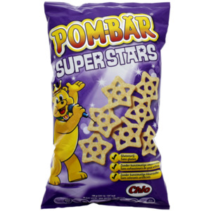 Chio Pom-Bar Superstars