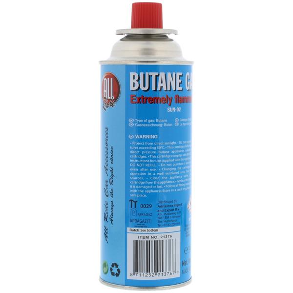 Ambi Pur Butangasflasche Auto-Accessories