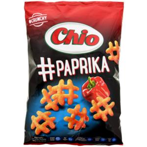 Chio Hashtag Paprika