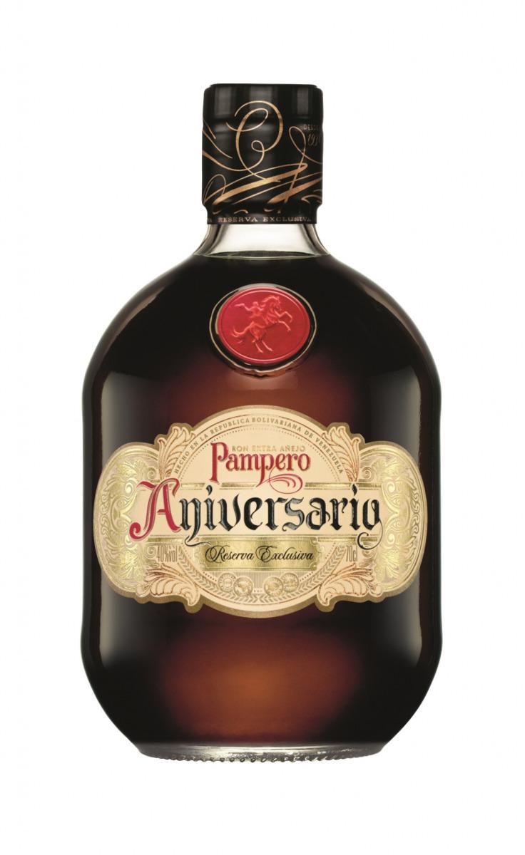 Bild 1 von Pampero Aniversario Rum