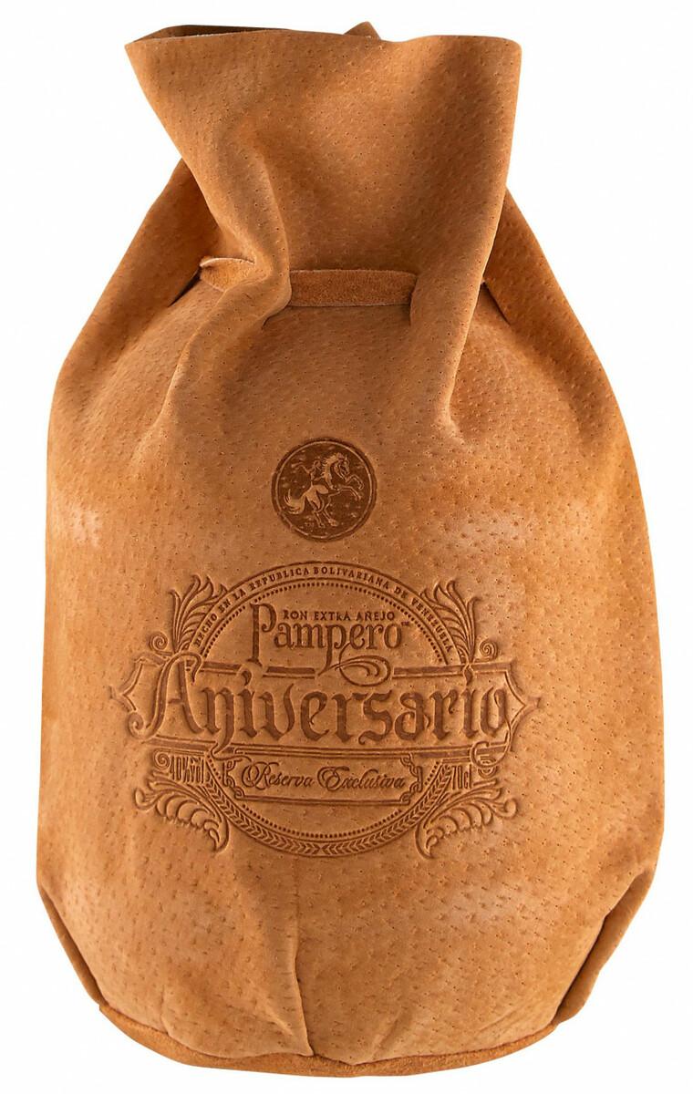 Bild 2 von Pampero Aniversario Rum