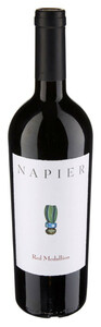 Napier Red Medallion, trocken