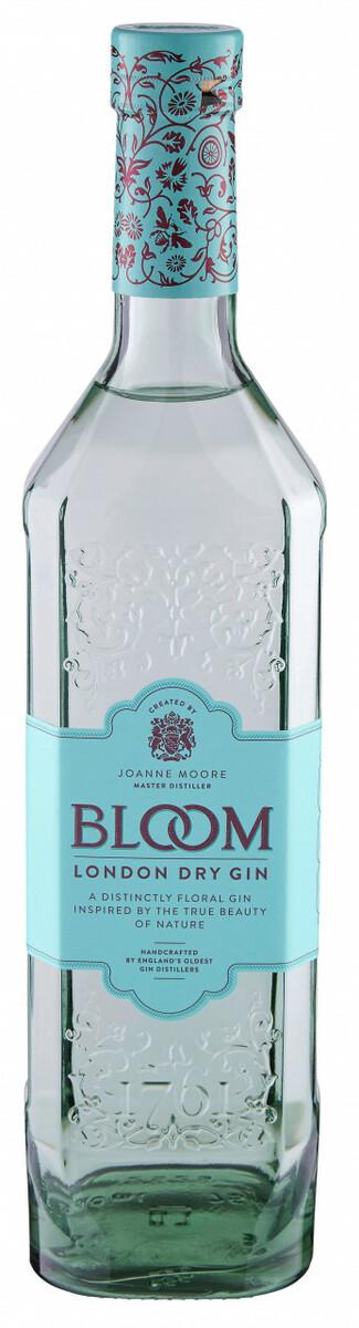 Bild 1 von Bloom London Dry Gin