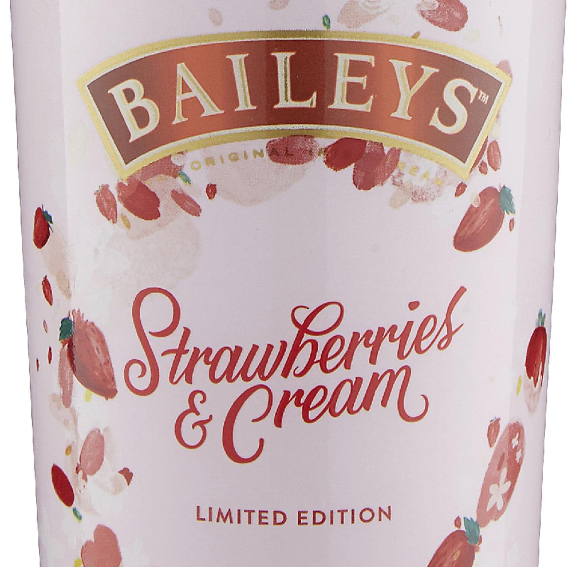 Bild 2 von Baileys Strawberry & Cream