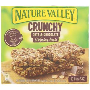 Nature Valley Crunchy Schokolade