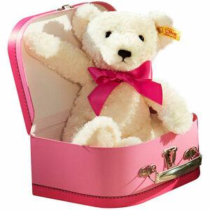 Steiff Teddybär im Koffer