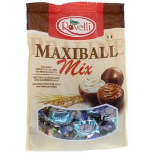 Rovelli Schokolade