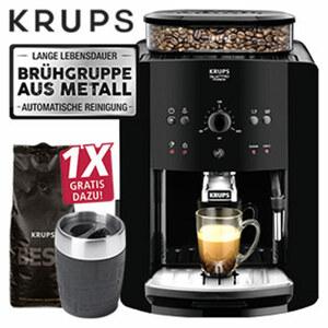 Kaffee-Vollautomat  Arabica Quattro Force