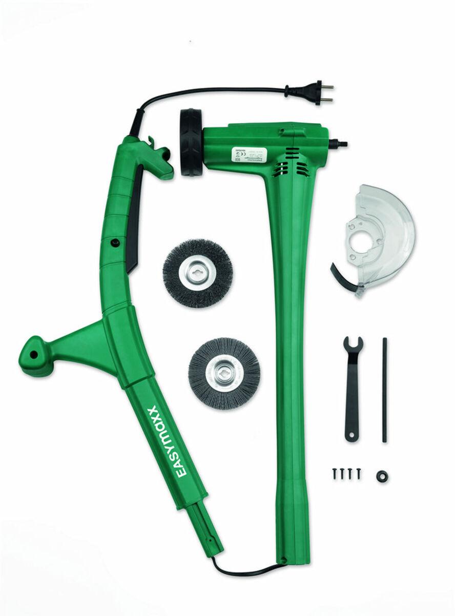 Bild 2 von EASYmaxx Fugenreiniger elektrisch 140W grün