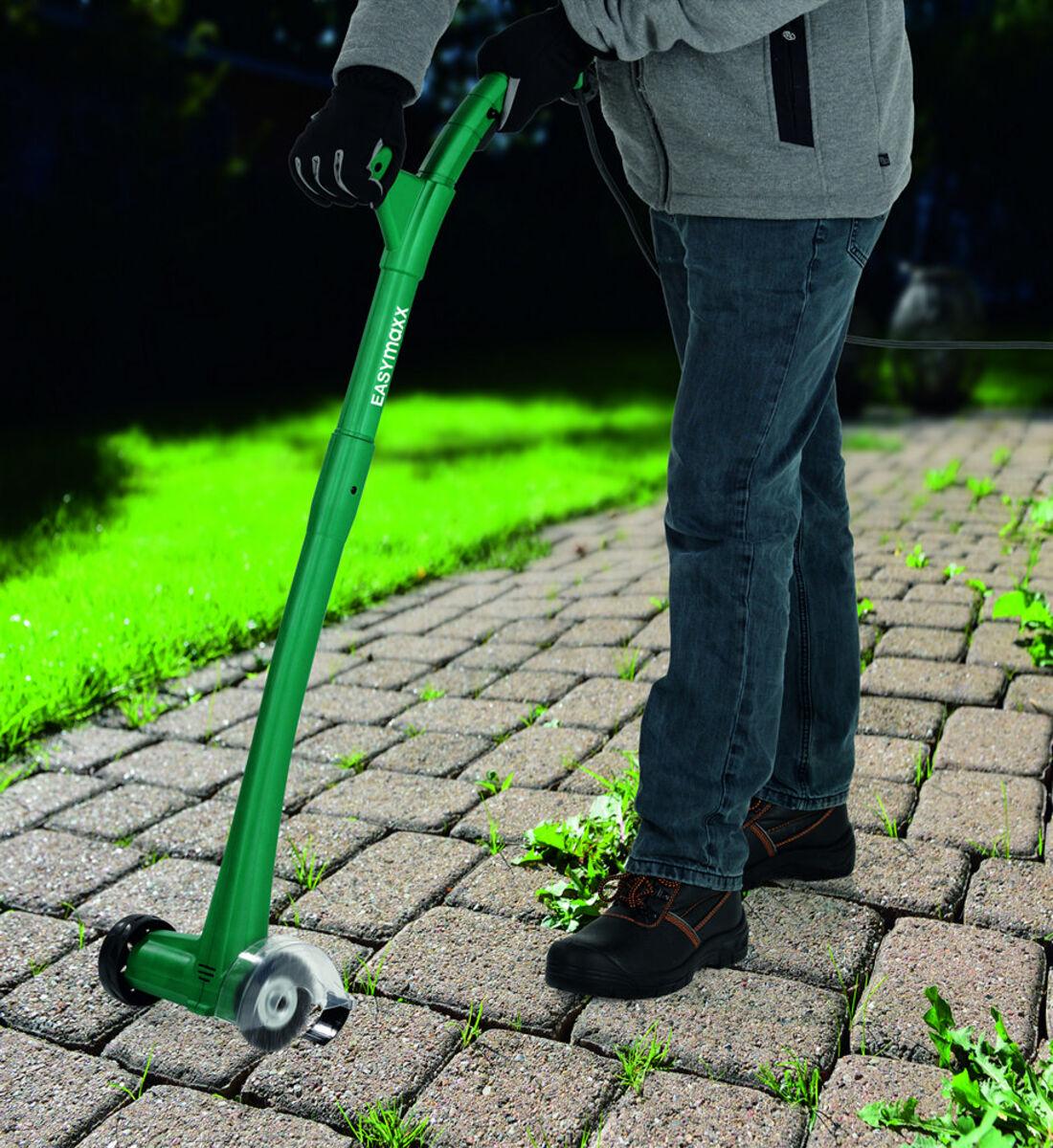 Bild 3 von EASYmaxx Fugenreiniger elektrisch 140W grün