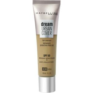 Maybelline New York Dream Urban Cover 330 toffee 33.17 EUR/100 ml