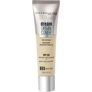 Maybelline New York Dream Urban Cover 128 WARM NUDE 33.17 EUR/100 ml