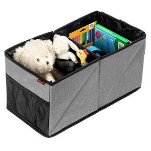 reer TravelKid Box Auto-Ordnungsbox