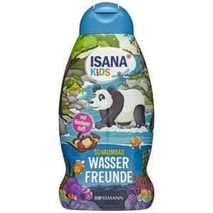 ISANA Kids Schaumbad Wasserfreunde 3.58 EUR/1 l