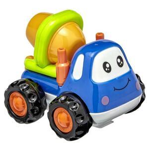 IDEENWELT Mini-Fahrzeuge Zementmischer