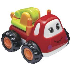IDEENWELT Mini-Fahrzeuge Abschlepper