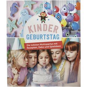 IDEENWELT Buch Kindergeburtstag