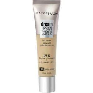 Maybelline New York Dream Urban Cover 305 golden ambe 33.17 EUR/100 ml