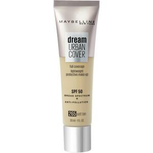 Maybelline New York Dream Urban Cover 265 soft tan 33.17 EUR/100 ml