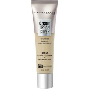 Maybelline New York Dream Urban Cover 220 natural bei 33.17 EUR/100 ml