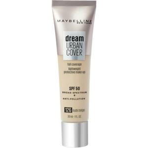 Maybelline New York Dream Urban Cover 126 nude beige 33.17 EUR/100 ml