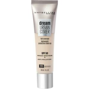 Maybelline New York Dream Urban Cover 111 cool ivory 33.17 EUR/100 ml