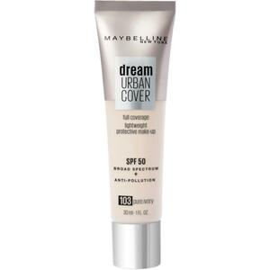 Maybelline New York Dream Urban Cover 103 pure ivory 33.17 EUR/100 ml