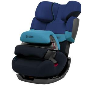 CYBEX Auto-Kindersitz Pallas-Fix ´´Blue Moon´´, Navy Blue