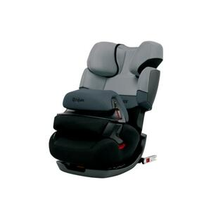 CYBEX Auto-Kindersitz Pallas-Fix ´´Cobble Stone´´, Light Grey