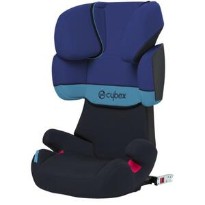 CYBEX Auto-Kindersitz Solution X-fix ´´Blue Moon´´