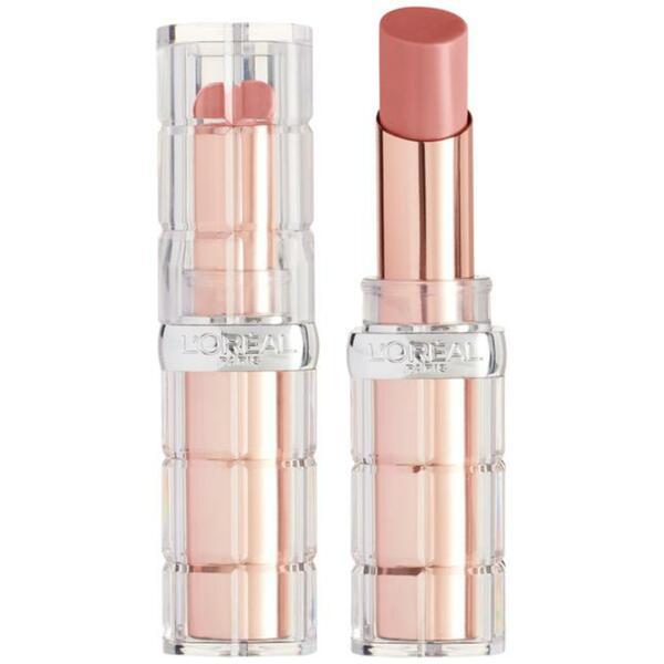 L'Oréal Paris Color Riche Plump & Shine 107 Coconut Plump
