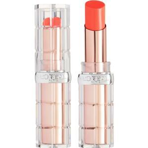 L'Oréal Paris Color Riche Plump & Shine 101 Nectarine Plump